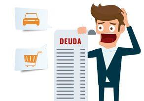 deuda