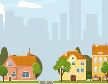 ¿Quieres casa? Aprovecha tu crédito hipotecario