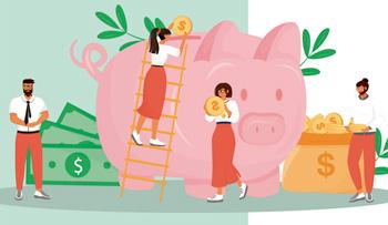 Cómo hacer un presupuesto y ahorrar fácilmente