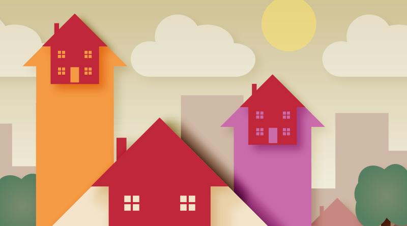¿Quieres comprar una casa a crédito?