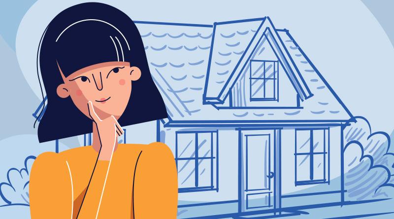 ¿ Los millennials quieren casa?